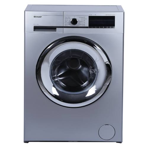 لباسشویی شارپ ES-FP812BX ظرفیت 8 کیلو گرم