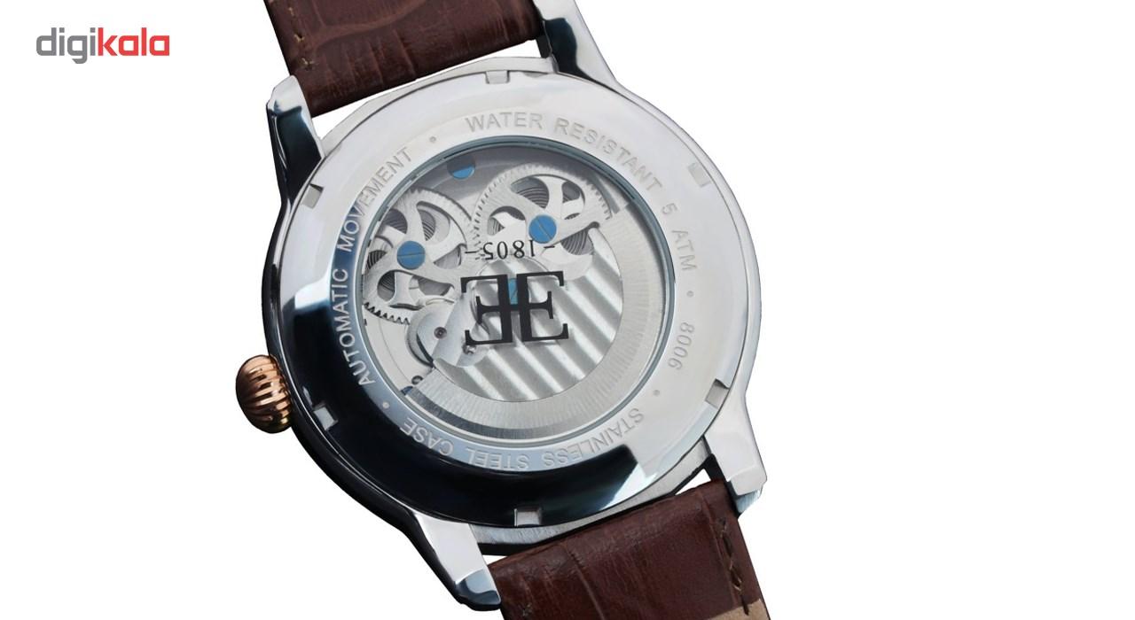 ساعت مچی عقربه ای مردانه ارنشا مدل ES-8006-03