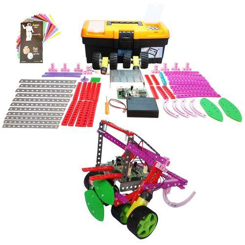 بسته رباتیک نوآوران مدل Robowifiplus