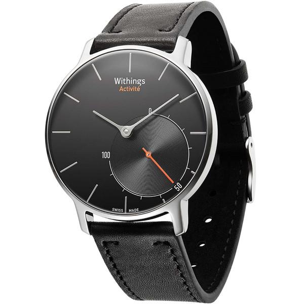 ساعت هوشمند ویدینگز مدل Activite Black