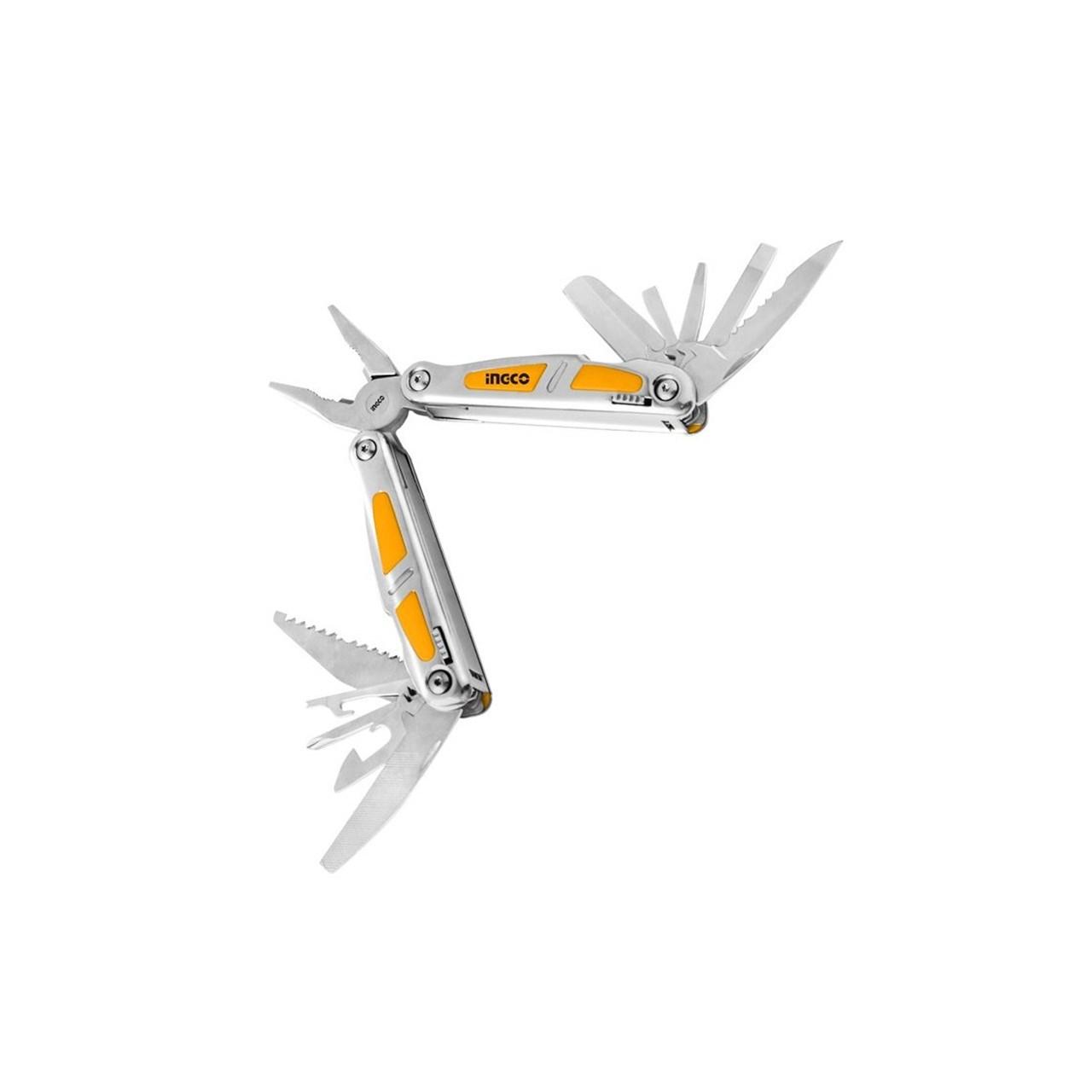 مجموعه ابزار چندکاره تاشو اینکو مدل HFMFT0115