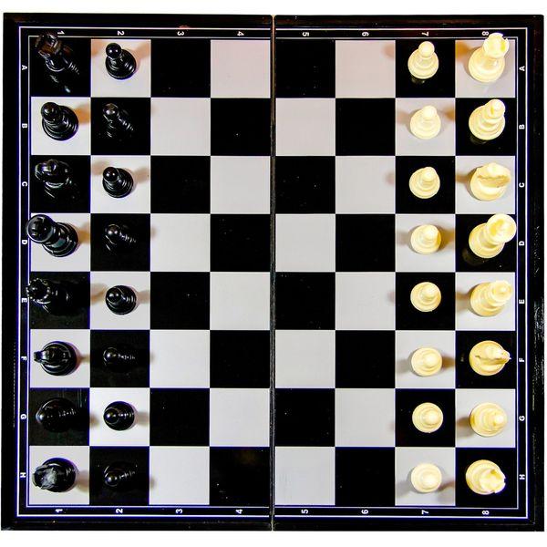 شطرنج آهنربایی های کلس چس ست مدل 3323M