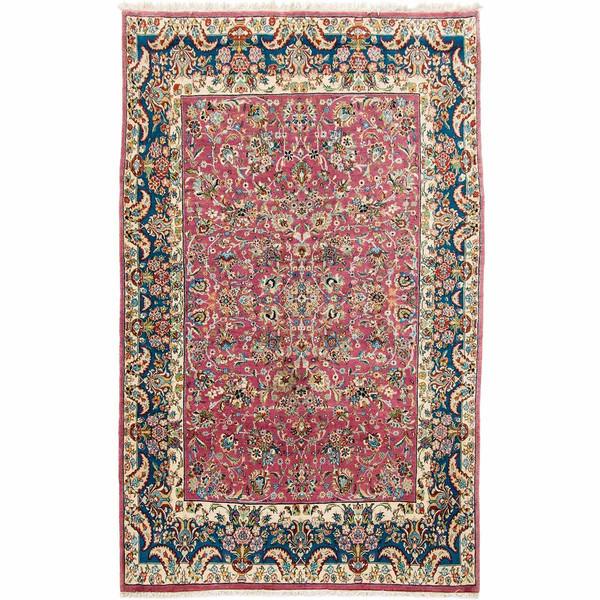 فرش دستبافت هفت متری کد 101992