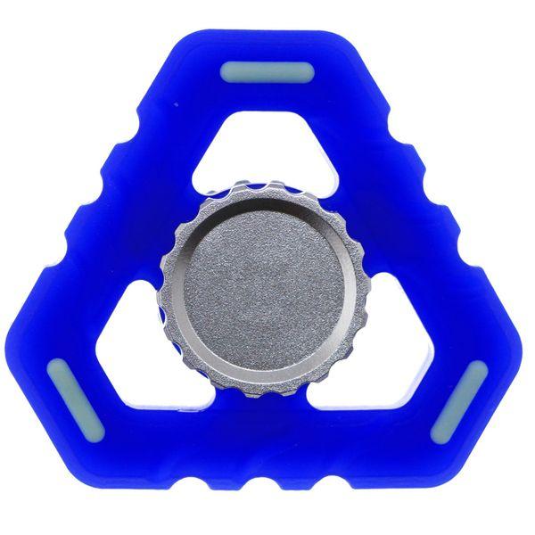 اسپینر دستی مدل Blue Triangle