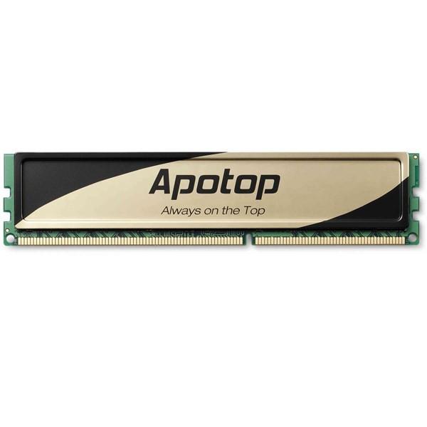 رم کامپیوتر اپوتاپ DDR3 1333 240-pin CL9 DIMM ظرفیت 4 گیگابایت