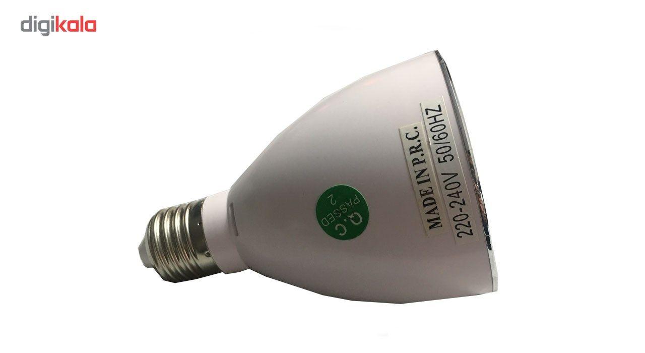 لامپ ال ای دی دکو مدل 2060L پایه E27  بسته 5 عددی main 1 3