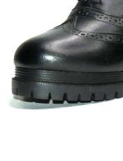 کفش زنانه آر اند دبلیو مدل 603 رنگ مشکی -  - 8