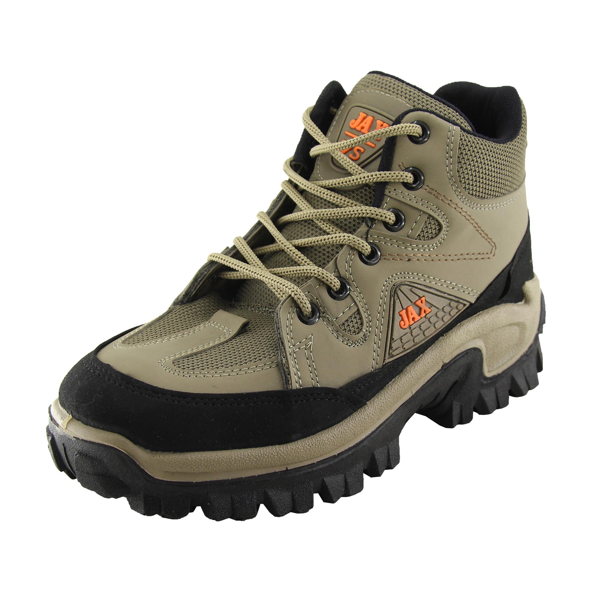 کفش کوهنوردی مدل KER                     غیر اصل