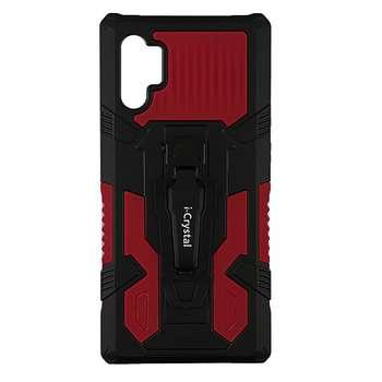 کاور مدل SA377 مناسب برای گوشی موبایل سامسونگ Galaxy note 10 Plus