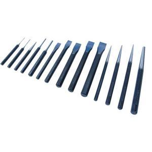 مجموعه 14 عددی قلم و سنبه تی ان سی مدل TK-014