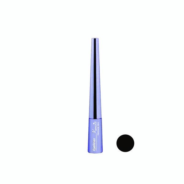 خط چشم کنویس مدلهارمونیک