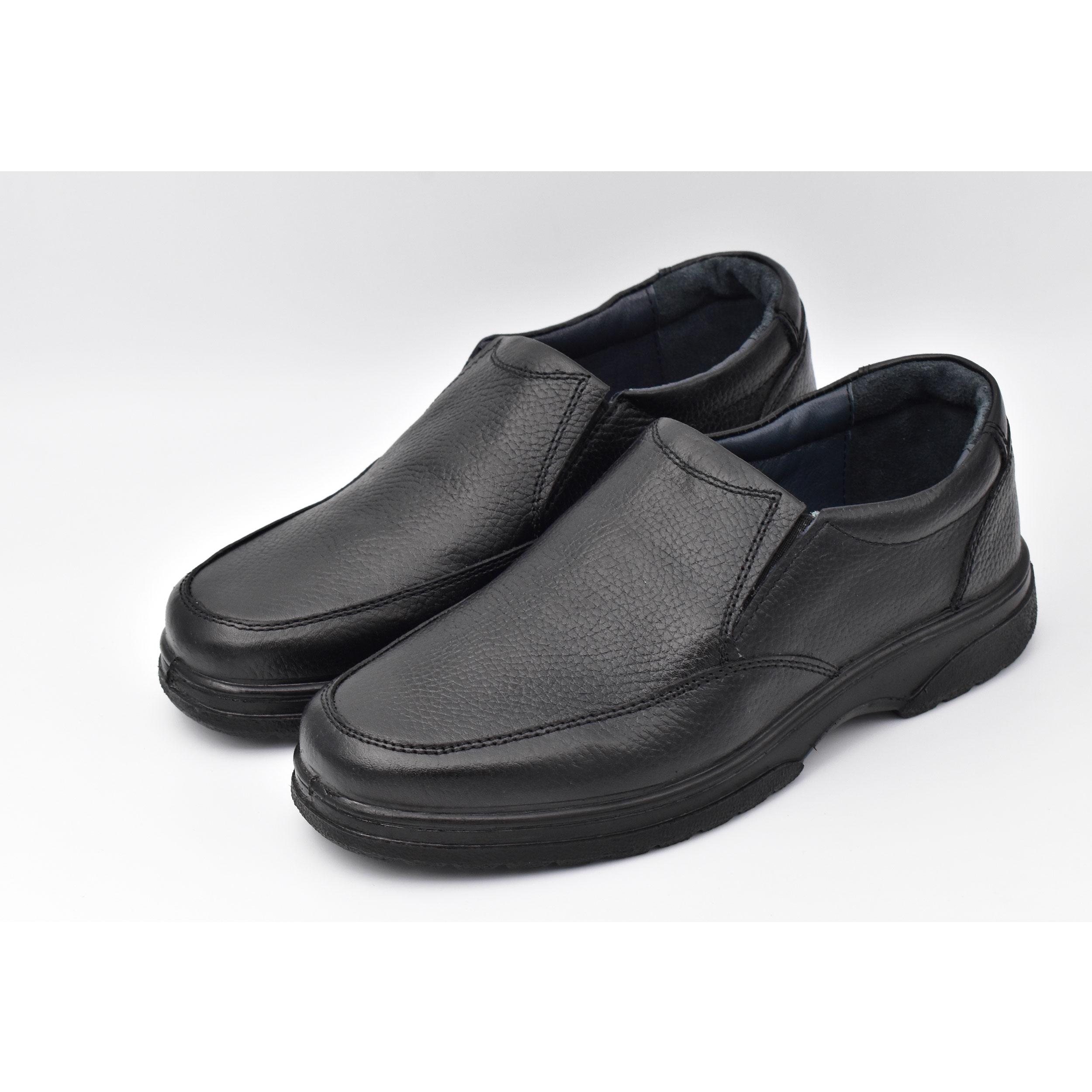 خرید                                     کفش روزمره مردانه پاما مدل ZR کد 8142