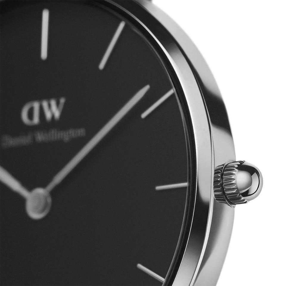 ساعت مچی عقربه ای زنانه دنیل ولینگتون کد DW6              ارزان