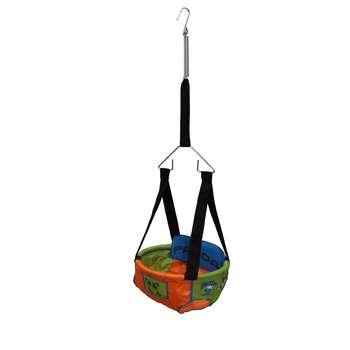 جامپر سقفی کودک پاندا مدل 010