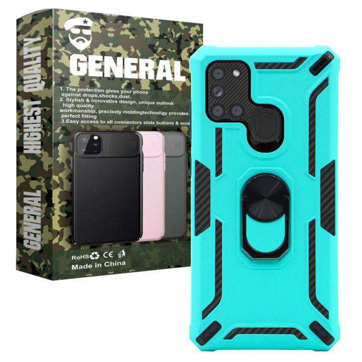 کاور ژنرال مدل DCR21 مناسب برای گوشی موبایل سامسونگ Galaxy A21s thumb 2 1