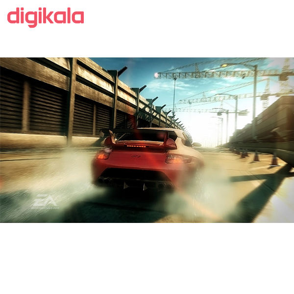 بازی Need For Speed:Undercover مخصوص Xbox 360 main 1 2