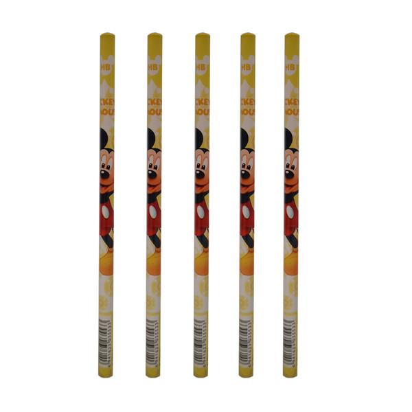 مداد مشکی مدل m07269
