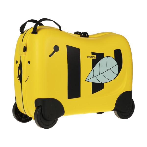 چمدان کودک امریکن توریستر طرح زنبور مدل FH0-0-06011