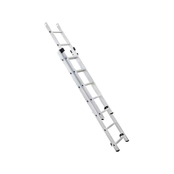 نردبان 10 پله آلوم راد مدل M12PP