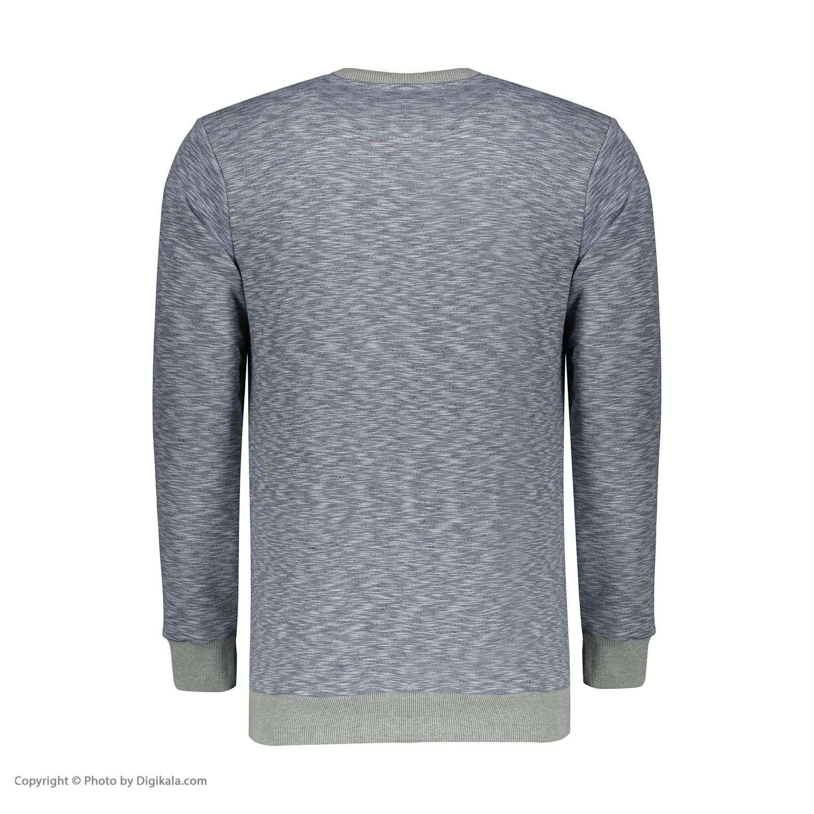 سوییشرت مردانه باینت کد 597 -  - 5