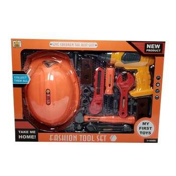 ست ابزار اسباب بازی مدل 36778
