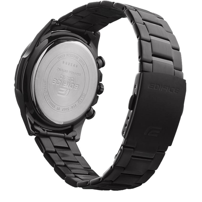 ساعت مچی عقربهای مردانه کاسیو مدل EFR-S567DC-1AVUDF
