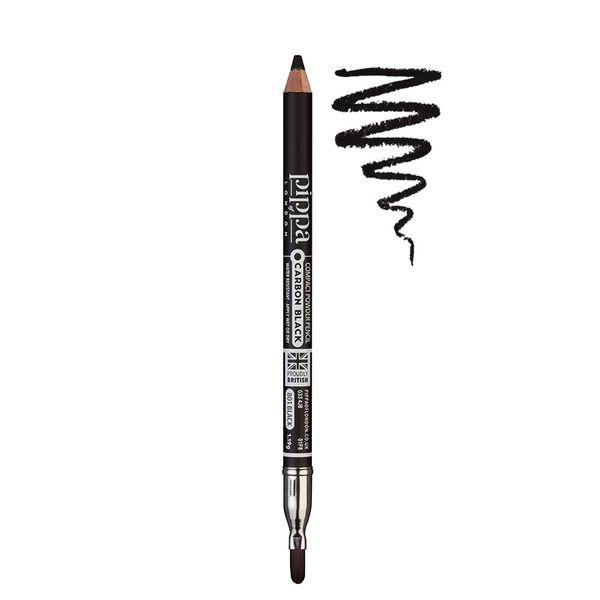 مداد چشم پیپا مدل Carbon Black شماره 801