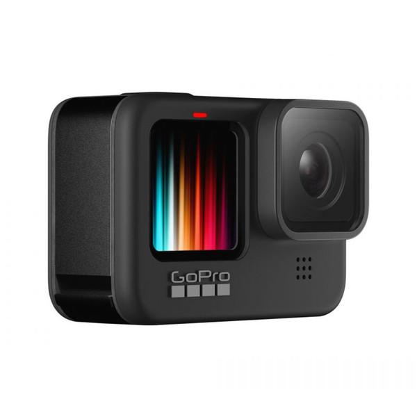 دوربین فیلم برداری ورزشی گوپرو مدل Hero 9 Black