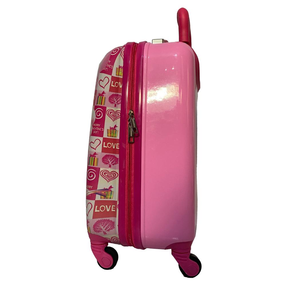 چمدان کودک مدل HK21