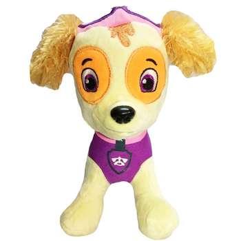 عروسک سگ نگهبان پاو پاترول مدل اسکای