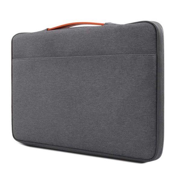 کیف لپ تاپ جی سی پال مدل Nylon Business مناسب برای مک بوک 13 اینچی