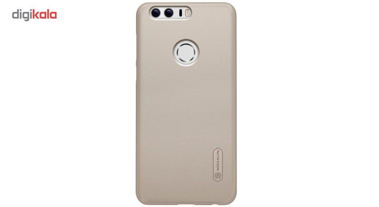کاور نیلکین مدل Super Frosted Shield مناسب برای گوشی موبایل هوآوی Honor 8 main 1 1