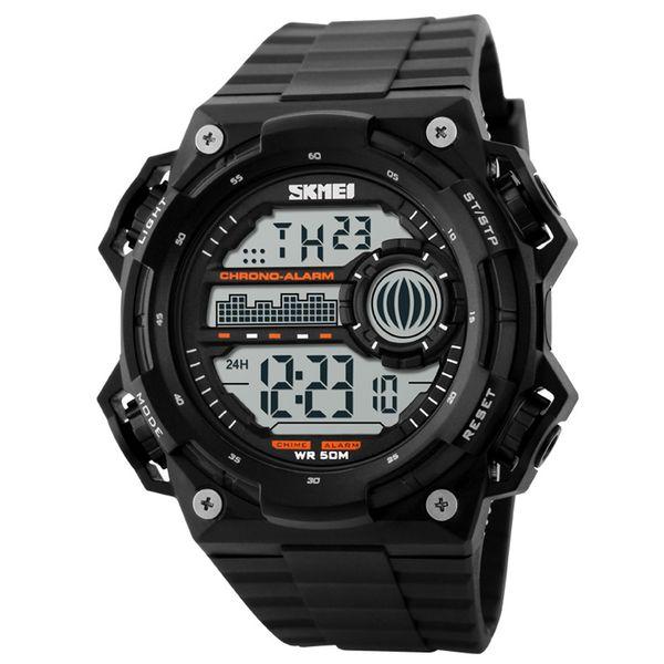 ساعت مچی دیجیتال مردانه اسکمی مدل 1115-M