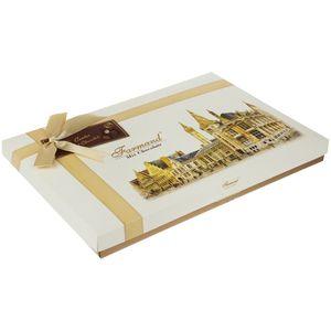 شکلات پذیرایی مخلوط فرمند مقدار 235 گرم