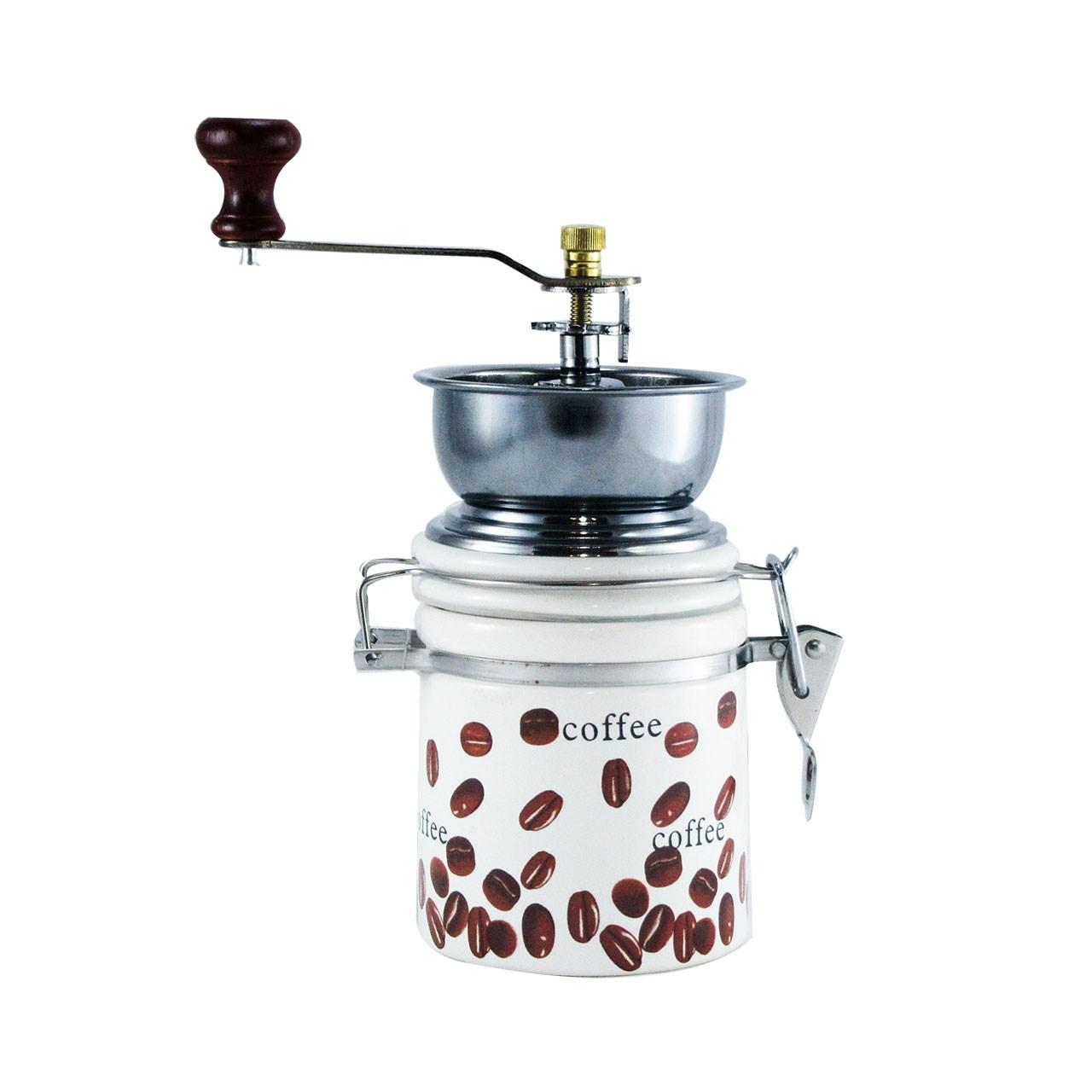 آسیاب قهوه کوه شاپ مدل MM68-11