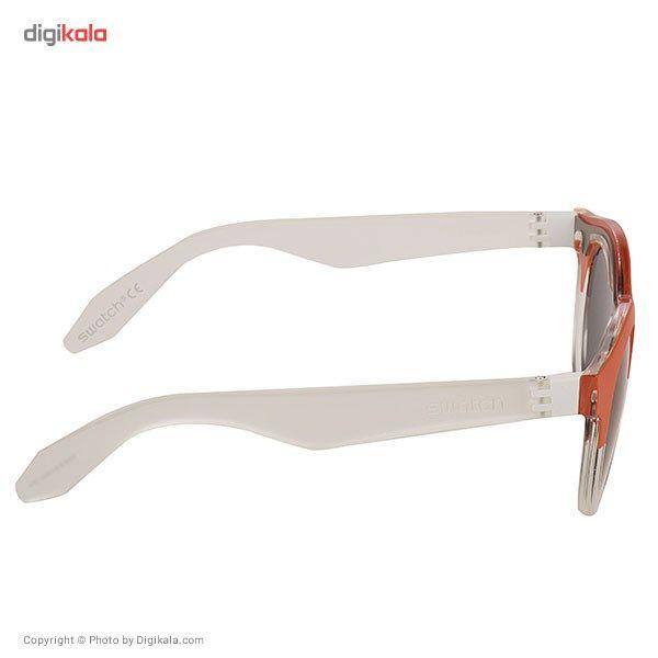 عینک آفتابی سواچ مدل SES01RBO002 -  - 4