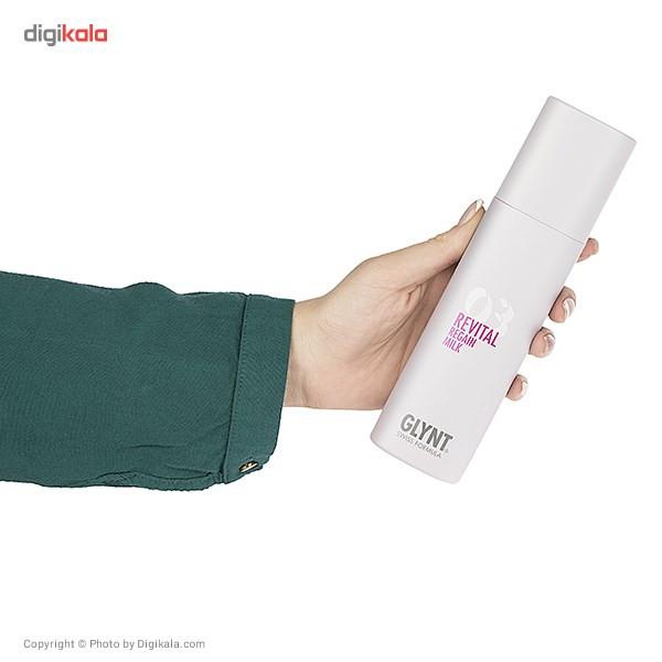 محلول احیا کننده مجدد گلینت مدل Revital Regain Milk 03 حجم 200 میلی لیتر