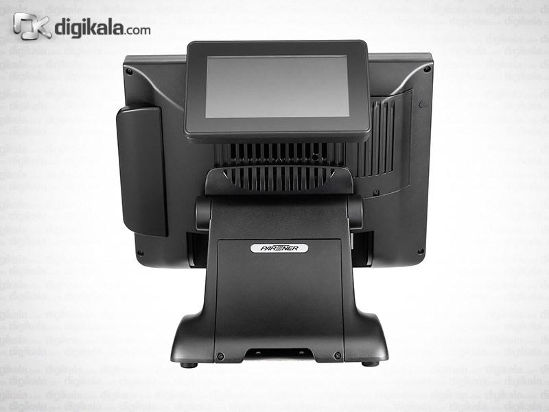 قیمت                      صندوق فروشگاهی لمسی  پارتنر مدل SP800BZ