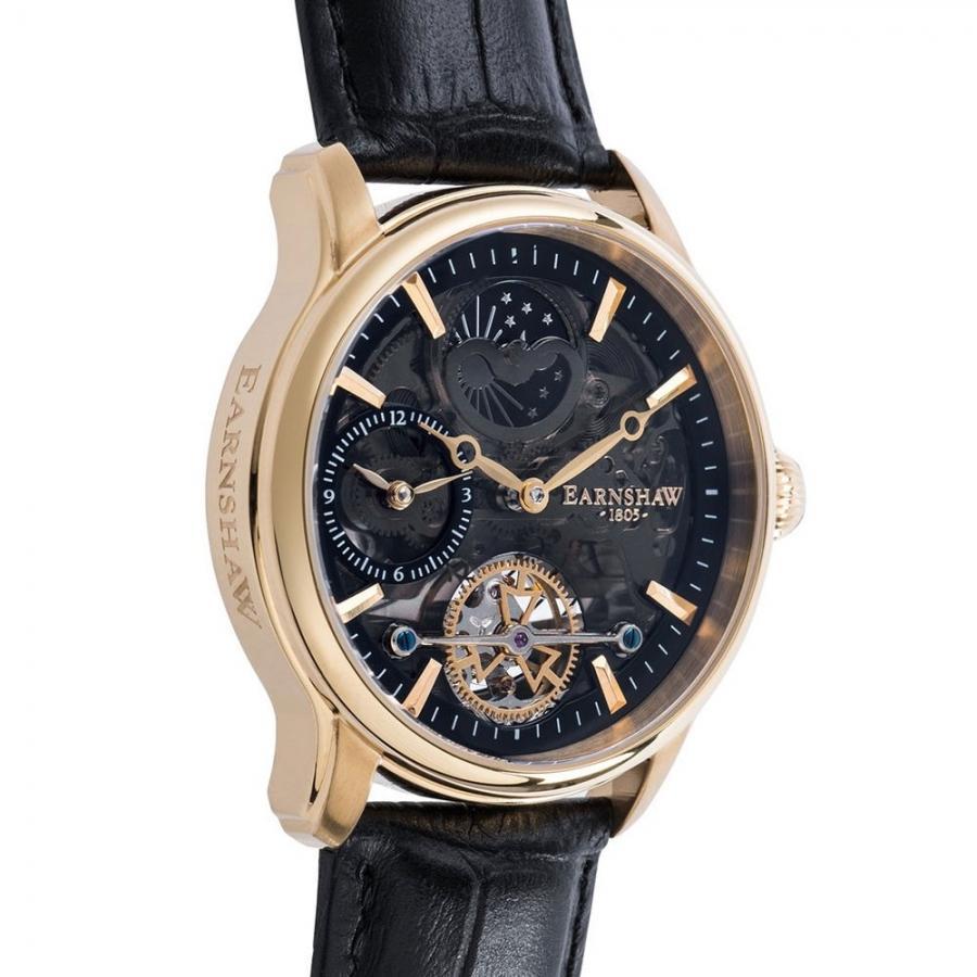 ساعت مچی عقربه ای مردانه ارنشا مدل ES-8063-05