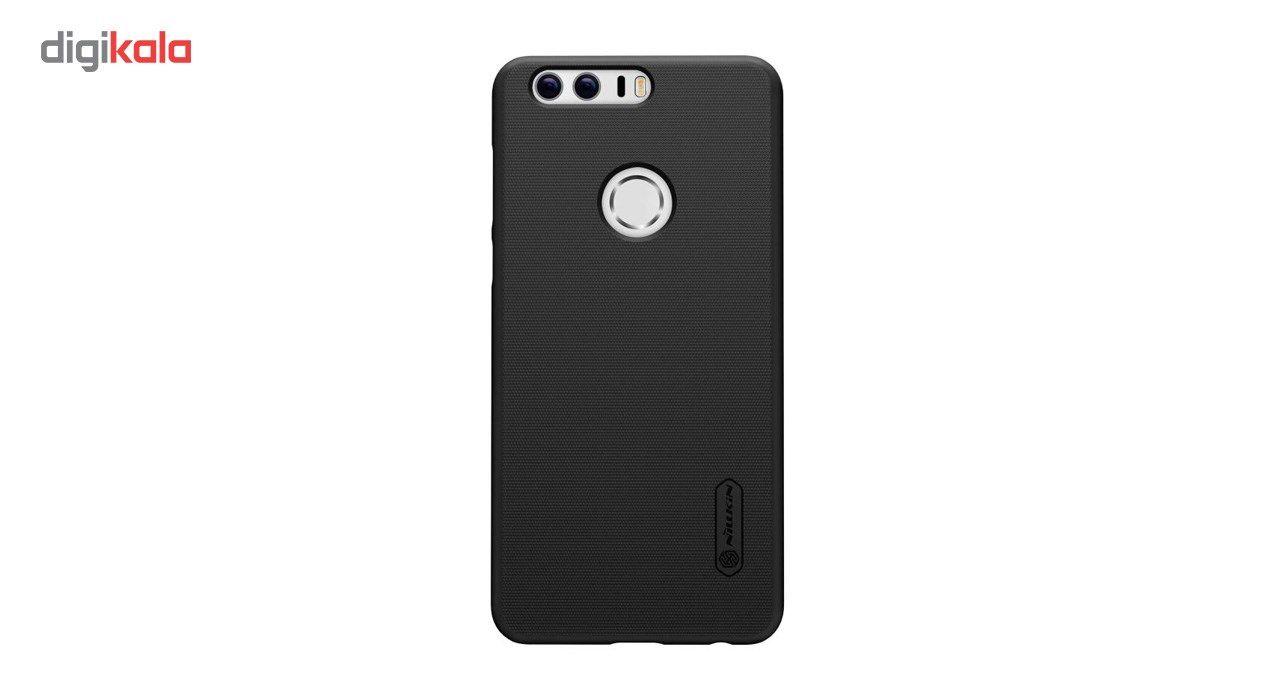کاور نیلکین مدل Super Frosted Shield مناسب برای گوشی موبایل هوآوی Honor 8 main 1 6