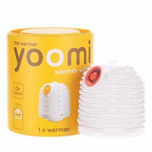 گرمکننده شیشه شیر یومی مدل Y1w