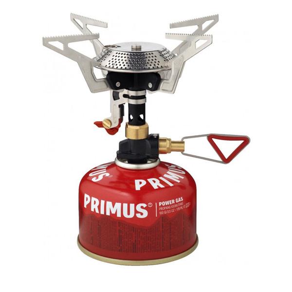 سرشعله سفری پریموس مدل PowerTrail Regulated w Piezo