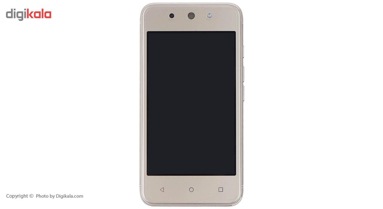 گوشی موبایل اسمارت مدل L4041 Max دو سیمکارت