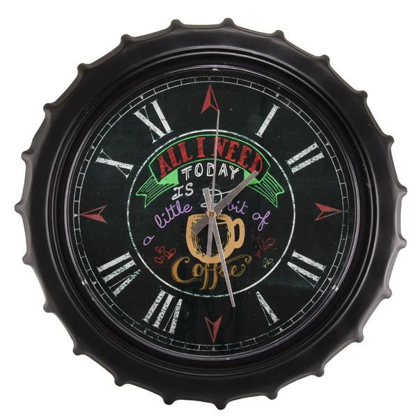 ساعت دیواری پرانی مدل 2322 سایز 40*40