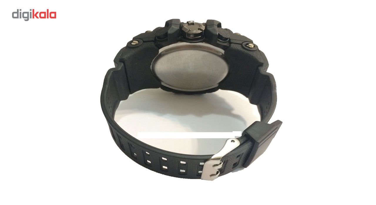 ساعت مچی دیجیتالی سی شاک مدل C-Shock 06