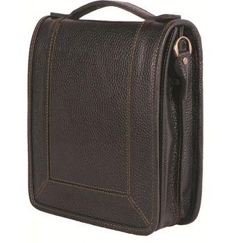 کیف دوشی چرم ما مدل مینی