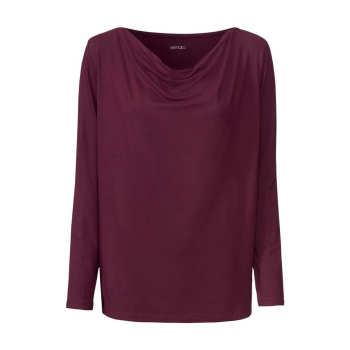 تی شرت آستین بلند زنانه اسمارا مدل 317212
