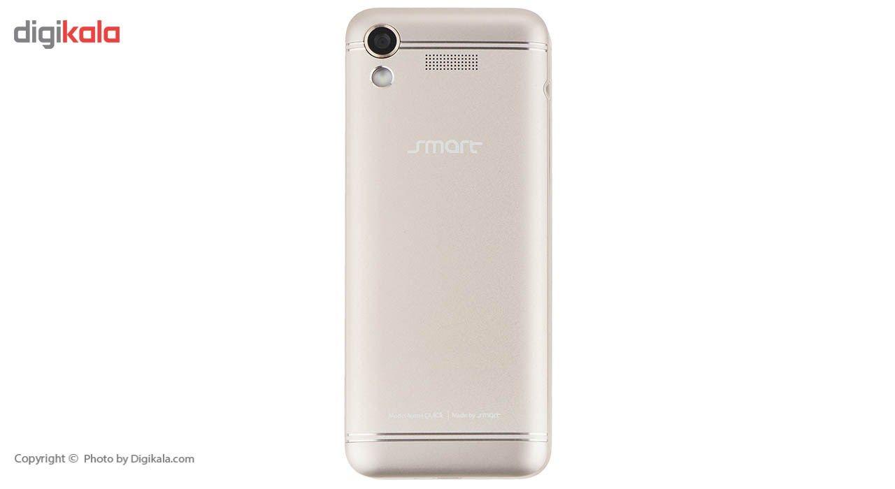 گوشی موبایل اسمارت مدل E2488 Quick دو سیمکارت main 1 3
