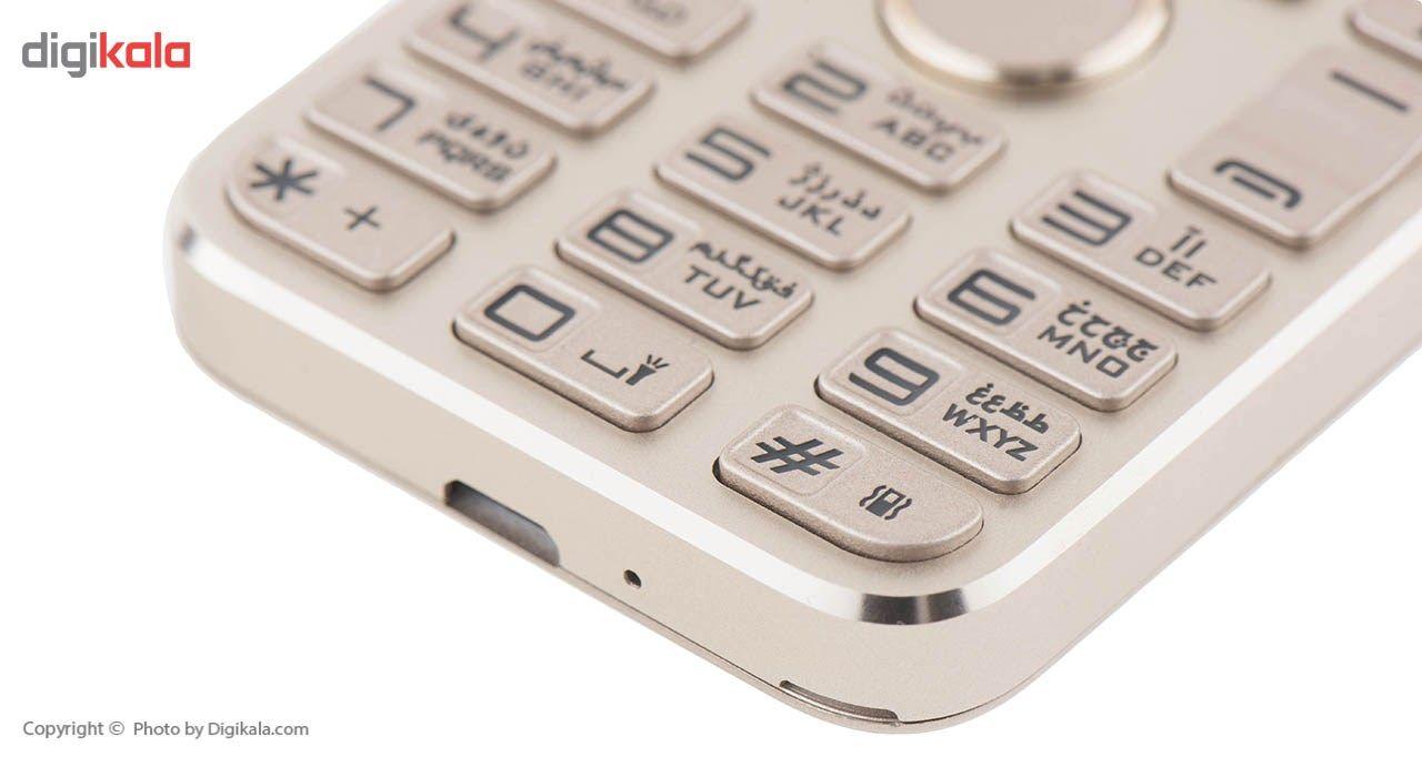 گوشی موبایل اسمارت مدل E2488 Quick دو سیمکارت main 1 5