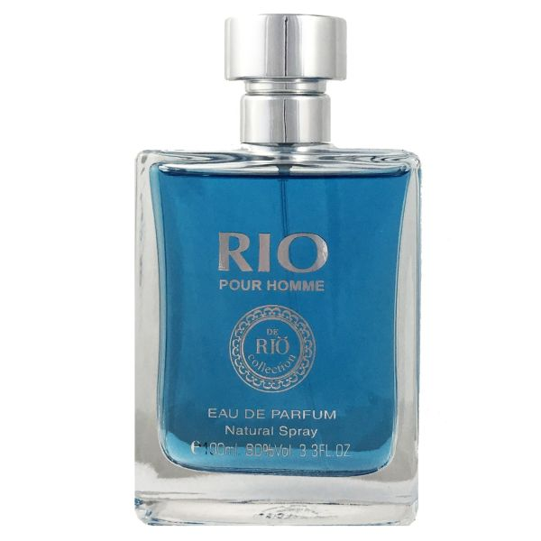 ادو پرفیوم مردانه ریو کالکشن مدل Rio Pour Homme حجم 100ml